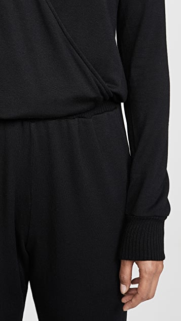 Splendid Super Soft Jumpsuit