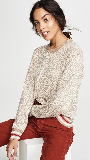 Splendid Двусторонний пуловер Leo