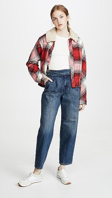 Splendid Eastwood Jacket
