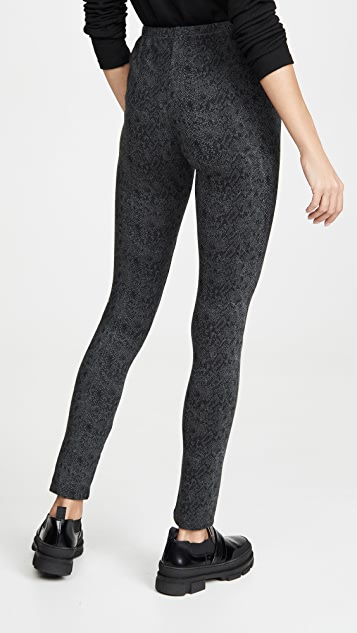 Splendid French Terry Leggings