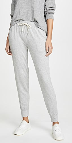 Splendid - Super Soft French Terry Joggers
