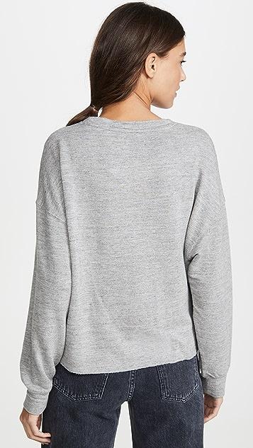Splendid Marathon Sweatshirt