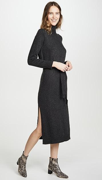 Splendid Elton Wrap Dress