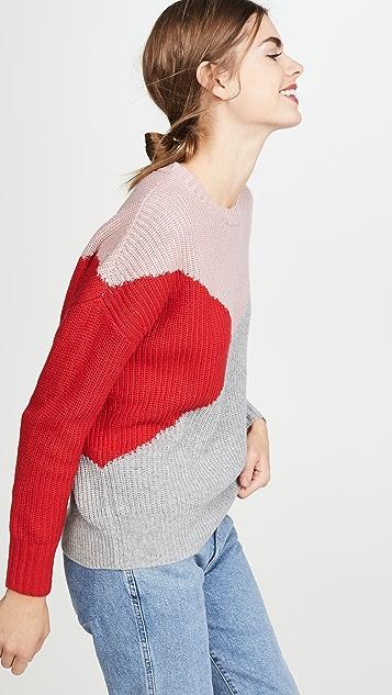 Splendid Maisie Pullover