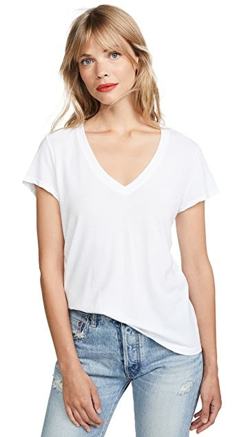 Splendid Kate V Tee