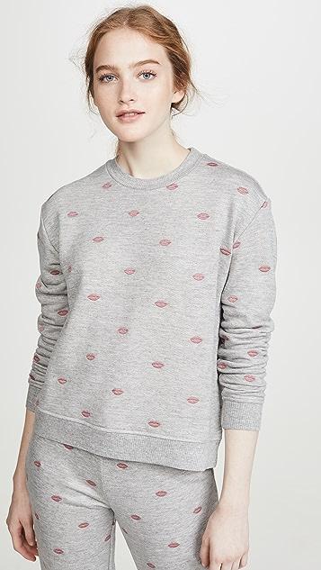Splendid X's & O 的运动衫