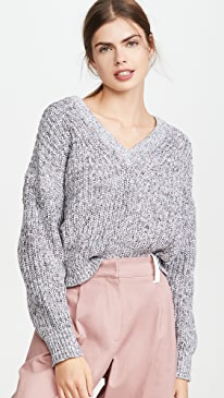 Lucia Marled Pullover
