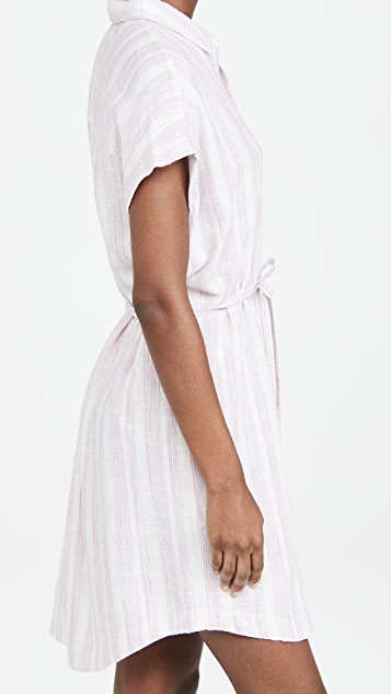 Splendid Blanche 衬衣连衣裙