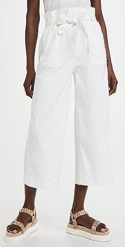 Splendid - Ryland Paperbag Pants