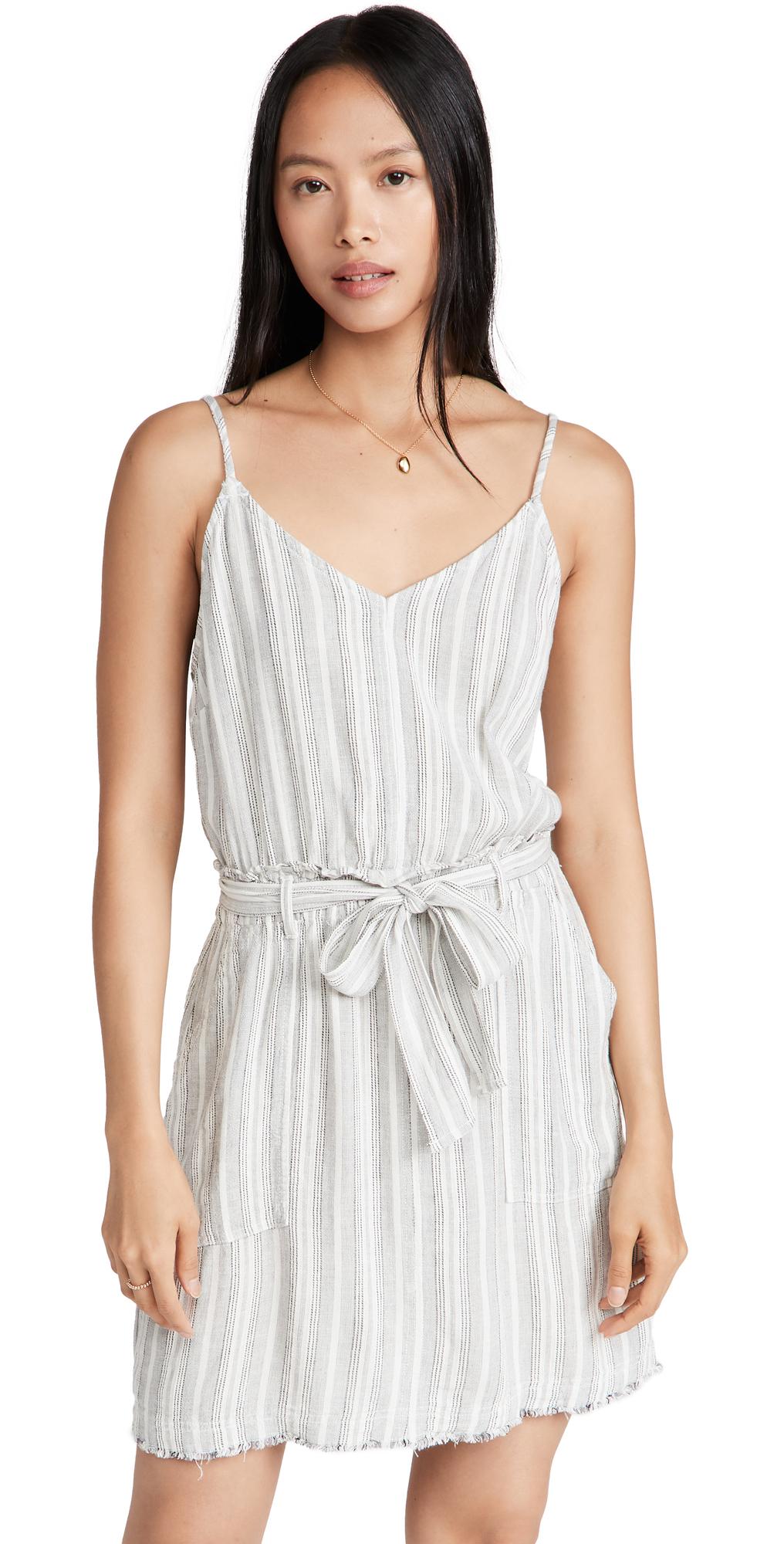 Splendid Bungalow Stripe Dress
