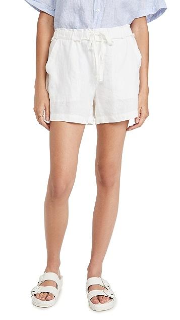 Splendid Rivera Shorts