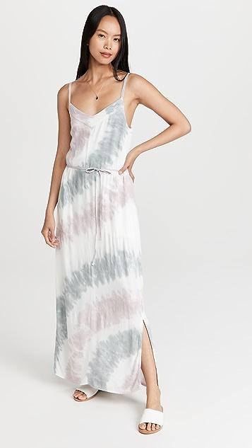 Splendid Alanis Print Tank Dress