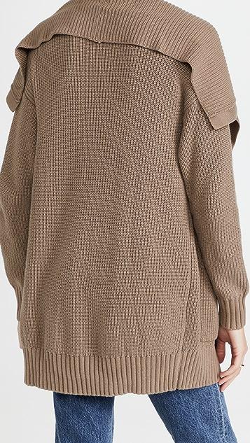 Splendid Talia Sweater Cardigan