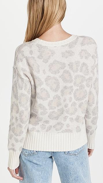 Splendid Phoenix Sweater