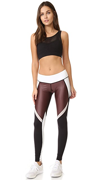 Splits59 Jordan Performance Full Length Leggings