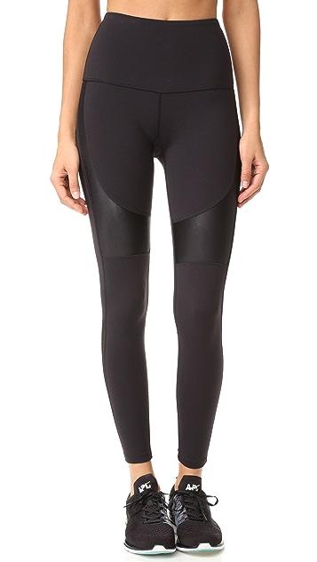 Splits59 Farrah High Waist Full Length Leggings