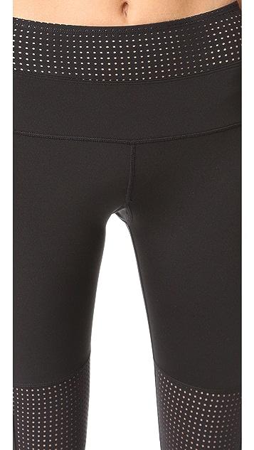 Splits59 Noir Intensity High Waist Leggings