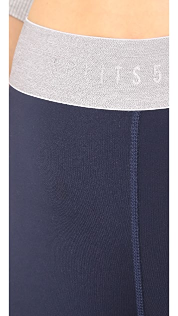 Splits59 Tempo 7/8 Leggings