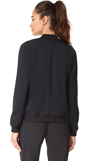 Splits59 B Ball Reversible Bomber