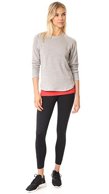 Splits59 Warm Up Pullover