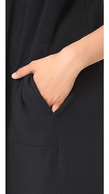 Splits59 Kickback Hoodie Vest