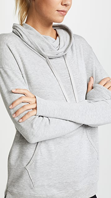 Splits59 Restart Funnel Neck Pullover