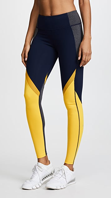 Jordan Legging in Black. - size M (also in L,S,XS) SPLITS59