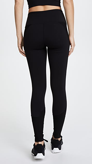 Splits59 Half Pipe High Waist Leggings