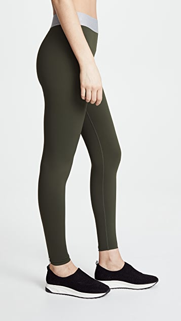 Splits59 Tempo 7/8 Tight Leggings