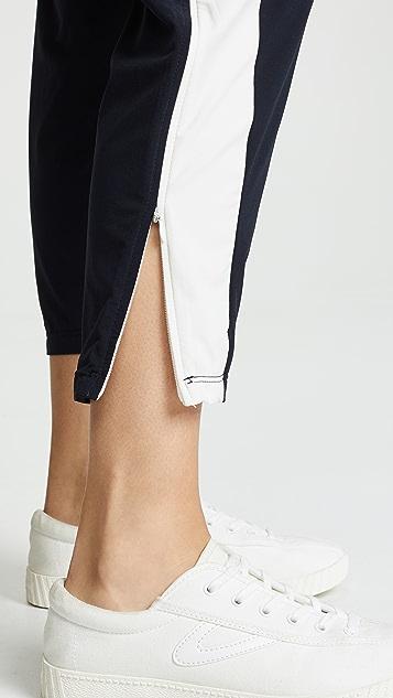 Splits59 Hill Zip Away Pants