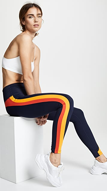 Splits59 Freestyle High Rise Tights