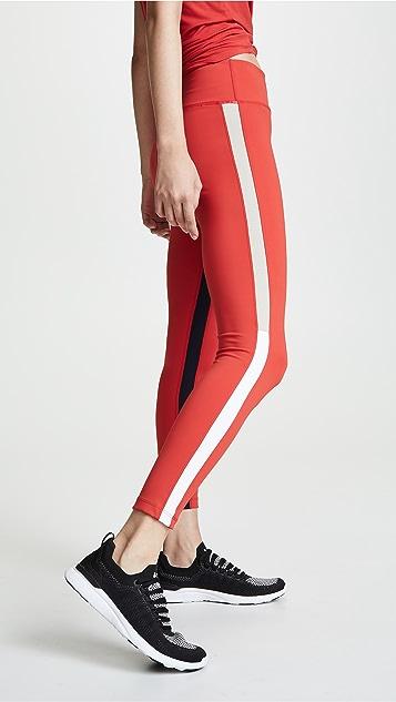Splits59 Inline 7/8 Leggings