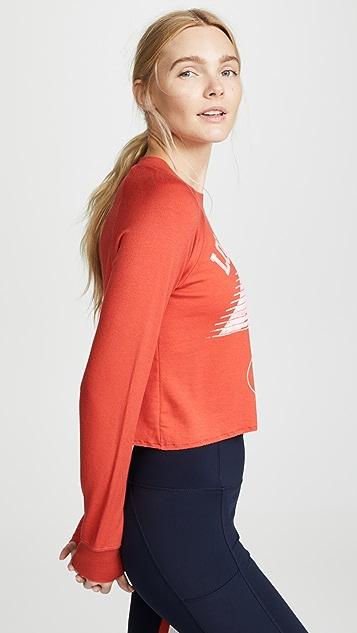 Splits59 Jodie Popover Sweatshirt