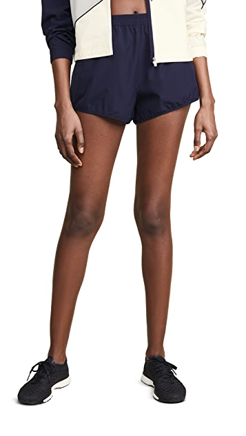 Splits59 Whip High Waist Shorts