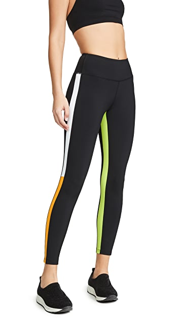 Splits59 Inline 7/8 Leggings