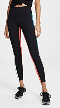 Inline 7/8 Leggings