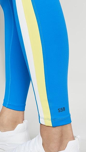 Splits59 Harper High Waist Leggings