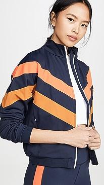 Faye Full Zip Jacket