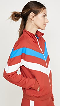 Faye Full Zip Jacket