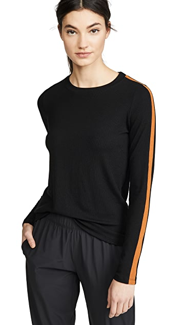 Splits59 Emeli Long Sleeve Tee