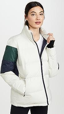 Isabel Puffer Jacket