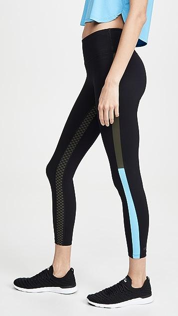 Splits59 Inline Techflex 7/8 Leggings