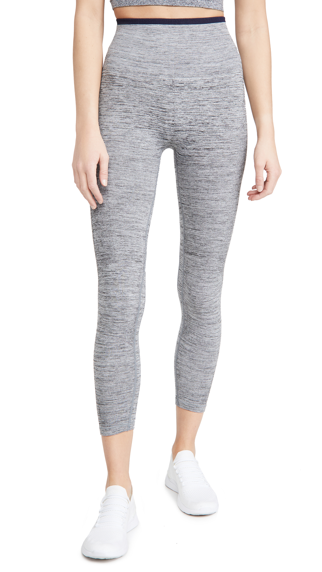 Splits59 Seamless High Waist 7/8 Leggings