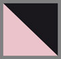 Black/Pink Camo