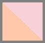 桃红色/粉色浸染