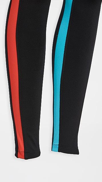 Splits59 Sam High Waist Powerflex 7/8 Leggings