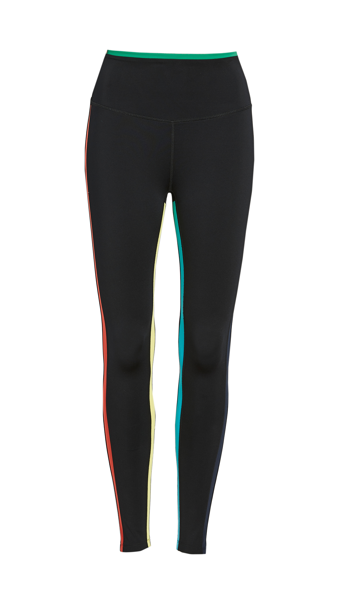 Splits59 Sam High Waist Powerflex 7/8 Leggings