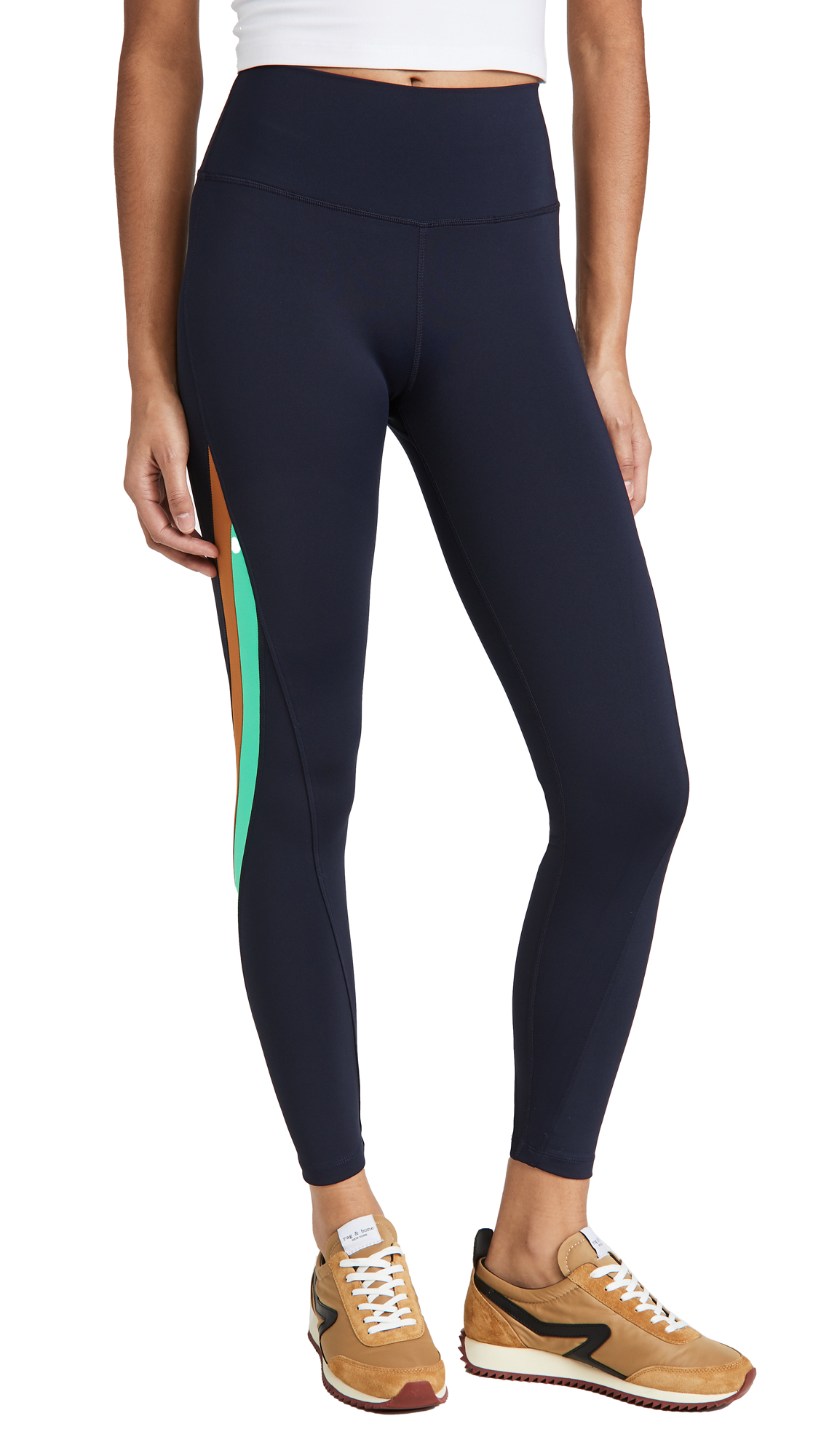 Splits59 Pierce High Waist Leggings