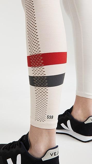 Splits59 Harley High Waist Seamless Leggings