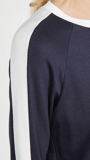 Splits59 Kingsley Fleece Pullover